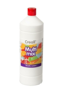 Transparentné médium multi-fix (fixácia) 1 liter
