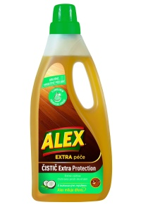 Alex - extra protection na drevo, 750 ml